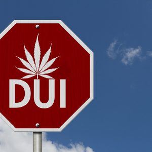 How is it Proven that Someone is High While Driving in CA?