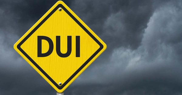 What is Felony DUI in California